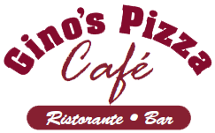 Gino's Pizza Cafe